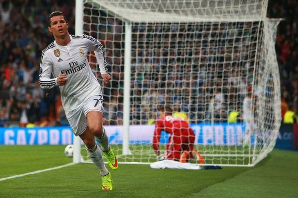 Real-Madrid-CF-v-FC-Schalke-04-UEFA-Champions-League